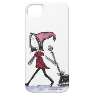 lil WiTCH phone cover - iPhone 5 Cases