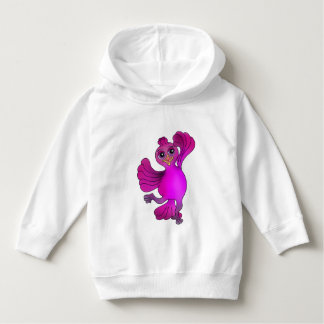Lila loves dancing by The Happy Juul Company Hoodie