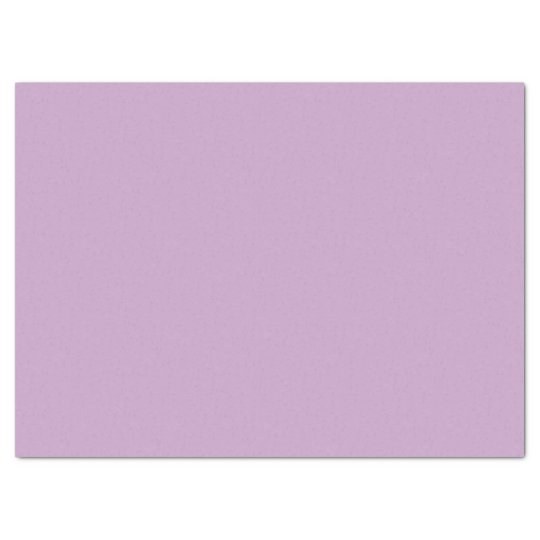 "Lilac 17"" x 23"" Tissue Paper"