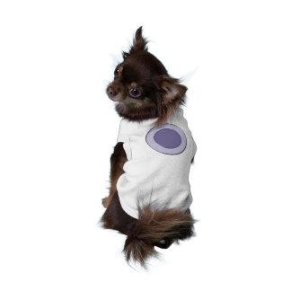 Lilac Dot Shirt
