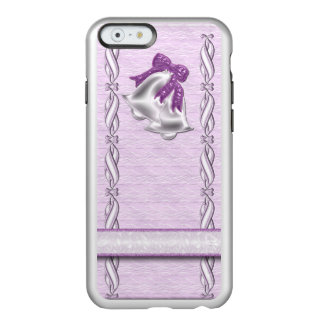 Lilac Elegance #1 Incipio Feather® Shine iPhone 6 Case