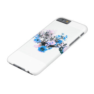 Lilac Flush Barely There iPhone 6 Case