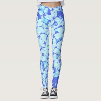 Lilac light leggings