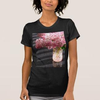 Lilac Maiden s Blush Tee Shirts
