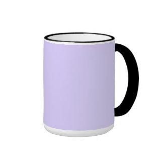 Lilac Mug