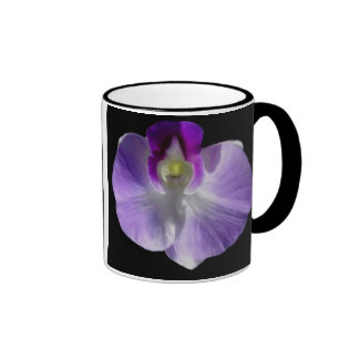 Lilac Orchid  Mug
