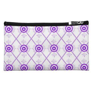 Lilac Ranks Cosmetics Bags
