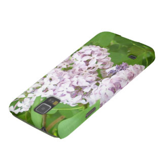 Lilac Samsung Galaxy S5 Covers