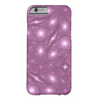 Lilac Susan, iPhone 6 Case