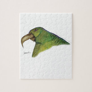 lilac tailed parrotlet, tony fernandes jigsaw puzzle