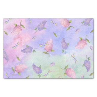 Lilac Tissue Paper