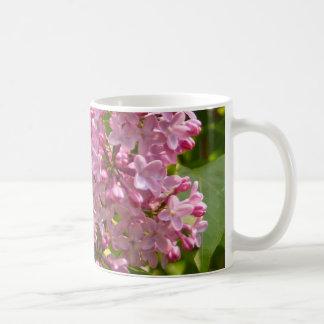 Lilac Tree Mug