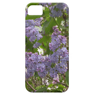 Lilacs Case For The iPhone 5