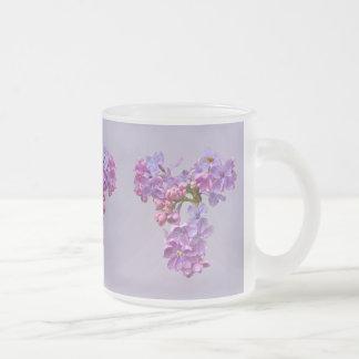 Lilacs in Springtime Mug