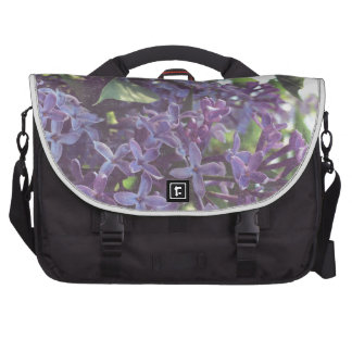 Lilacs Commuter Bags