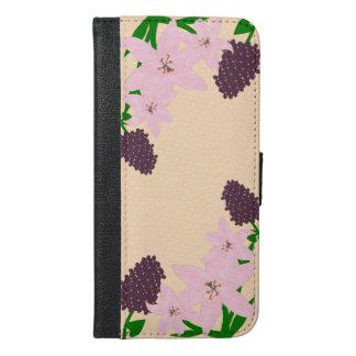 Lilacs & Lilies II