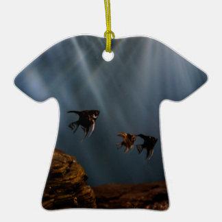 Lil'Angels Ceramic T-Shirt Decoration
