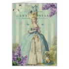 Lilas au printemps, Pour Vous, For you Card