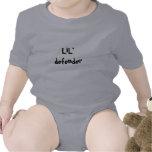LiL'defender Bodysuit