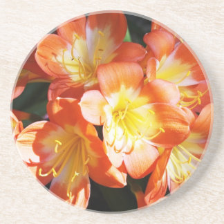 Lilies Coaster