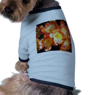 Lilies Pet T-shirt