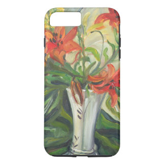 Lilies iPhone 8 Plus/7 Plus Case