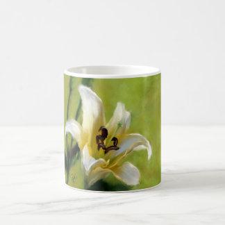 Lilies of the Field Mug