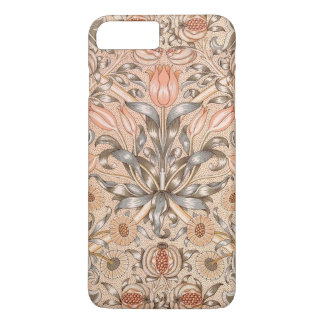 Lilies & Pomegranates iPhone 7 Plus Barely There iPhone 7 Plus Case