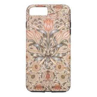 Lilies & Pomegranates iPhone 7 Plus Tough Case
