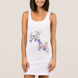 LILIES WOMENS DRESS