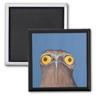 Lilith, The Great Potoo Magnet
