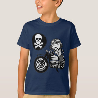 Lillian La France T-Shirt
