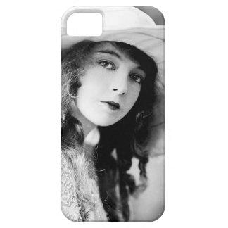 LillianGish iPhone 5 Cover