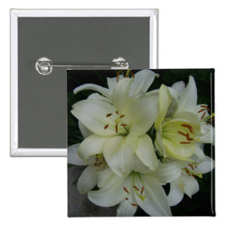 Lillies Pin