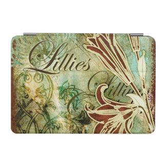 Lillies iPad Mini Cover