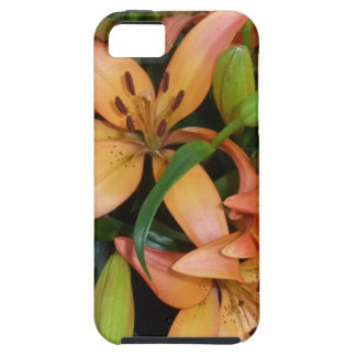 Lillies iPhone 5 Covers