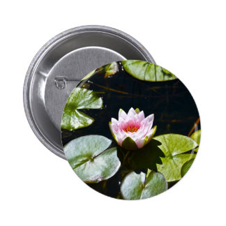Lilly and Lotus Pins