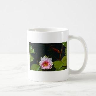 Lilly and Lotus Mug