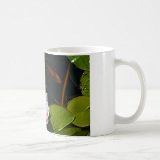 Lilly and Lotus Coffee Mug