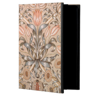 Lilly and Pomegranate iPad Air Powis Cover iPad Air Cases