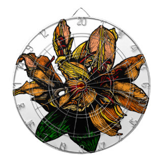 Lilly Dartboard