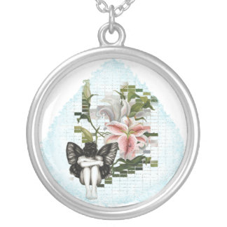 Lilly Fairy - Necklace