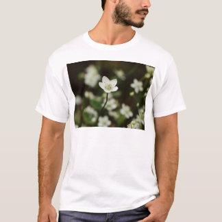 Lilly flower T-Shirt