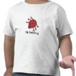 lilly ladybug shirts