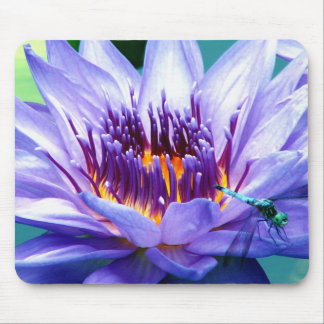 Lilly Mouse Mat