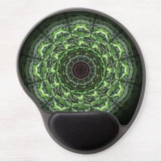 Lilly Pad Gel Mouse Mat