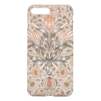 Lilly Pomegranate iPhone7 Plus Clear Case