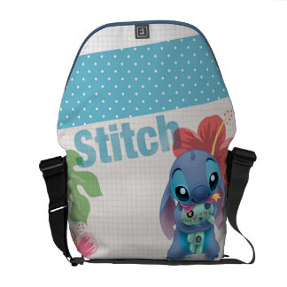 Lilo & Stitch | Stitch with Ugly Doll Commuter Bag