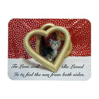 Lilo's Heart Magnet