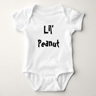 Lil'Peanut Baby Bodysuit